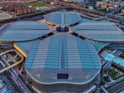 第十三届上海化工装备博览会将于12月7日开幕