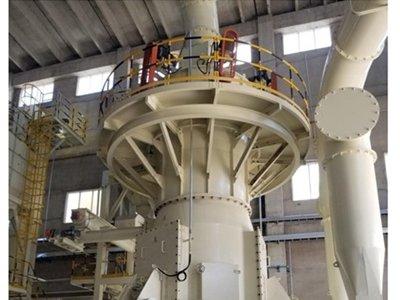 一文了解超细粉立磨设备供应商——营口瑞丰粉体设备