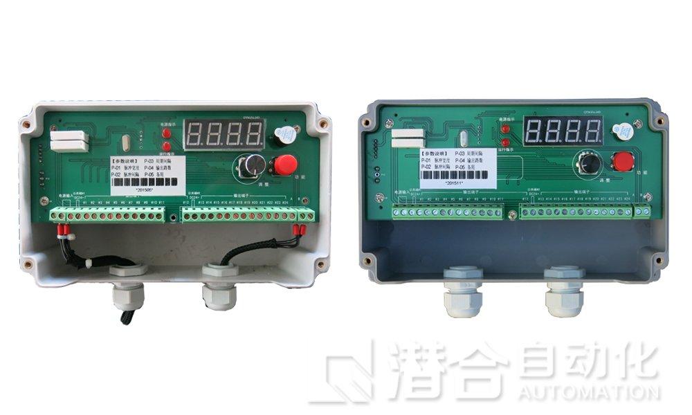 qym-fa-24d不带外壳脉冲控制仪