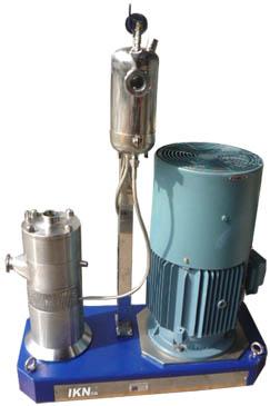 浆料消泡剂_高剪切混合乳化机和高剪切分散乳化机的区别