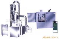 DFZ-系列低溫粉碎機