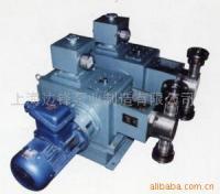 隔膜式計量泵