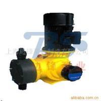 GB隔膜式計量泵