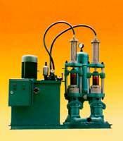油壓雙缸柱塞泥漿泵