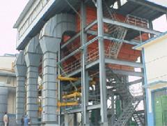 LY-Ⅱ大型低壓脈沖除塵器