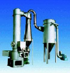 XSJ系列旋流闪蒸干燥设备