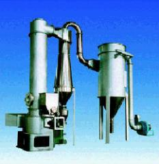 XSJ系列旋流閃蒸干燥設備