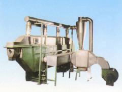 ZDQ系列振↓动硫化床干燥设备