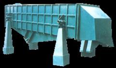 SYZ系列直线振动筛的图片