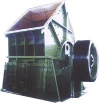 TKPC系列單段錘式細碎機
