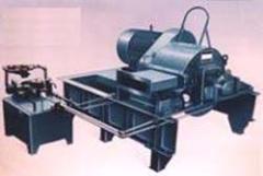 JCW锤式机械粉碎机