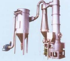 XSZ型間熱干燥機