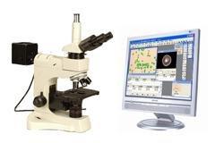 显微粒度分析系统