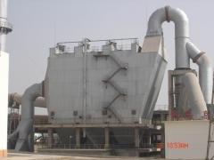 SFPPE煤磨防爆收塵器