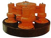 WGM系列內分級懸輥磨機