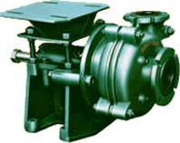 ZHJ系列料(渣)漿泵