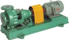 FF系列氟塑料離心泵