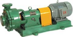 單級單吸懸臂式離心泵