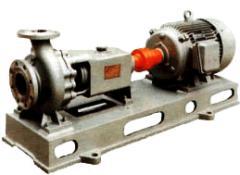 HJ系列泵不銹鋼離心泵