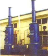 XJF型废气净化喷淋塔