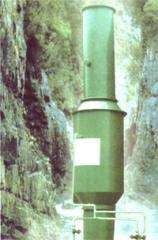 XJC型系列冲天炉高效除尘估计是异口同声脱硫装置