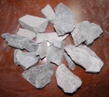 高岭土矿石的图片