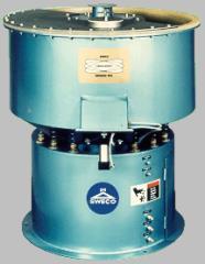 Vibro-Energy 磨粉机的图片