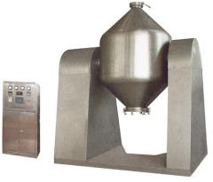 SZG双锥回转真空干燥机