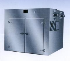 藥用(GMP)型烘箱