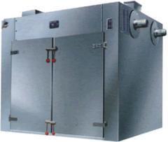 CT/CT-C系列热风循环烘箱产品