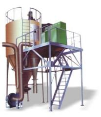 LPG高速离心喷雾干燥机产品