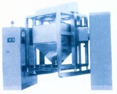 HDT系列自动提升料斗混合机    的图片