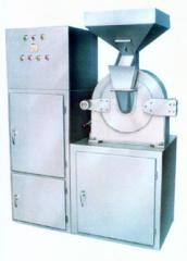 FL系列风冷式粉碎机    的图片