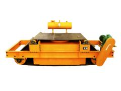 RCDF系列第四百七十油冷自卸式电磁除铁器