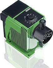 PRIMUS208--通用隔膜计量泵
