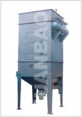 MC-11型脈沖除塵器系列