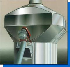 固定式沸腾床干燥机的图片