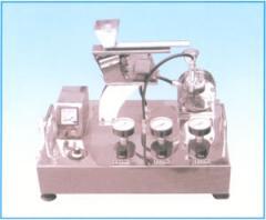 BPM-50型实验室用气流粉碎机 的图片