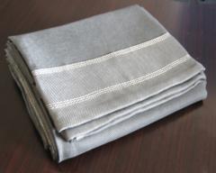 高溫除塵袋(玻璃纖維濾料)