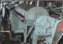 供应磁选机|干式永磁筒式磁选机|湿式磁选机|铁矿磁选机