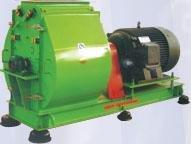 洛达SFSP系列水滴型粉碎机