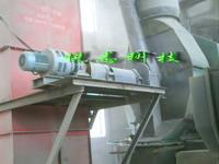 粉料送研磨倉裝置