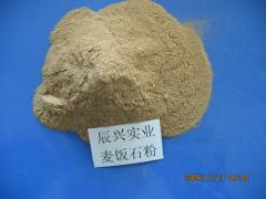 麦饭石|麦饭石粉|麦饭石板的图片