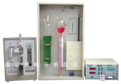 AXC-5碳硫分析仪