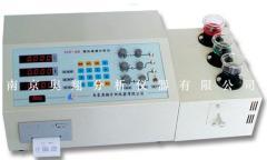 AXS-3B微机高速分析仪