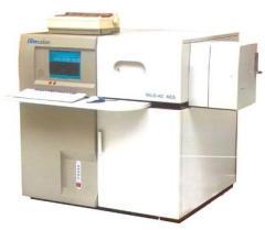 WLD-4C台式直读光谱分析仪