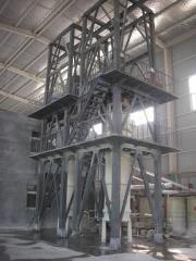 CYM-3500重质碳酸钙超细搅拌磨机的图片