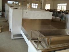 帶坡度大型干燥設備