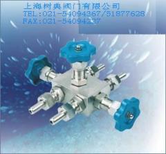进口针型阀-上海树典阀门的图片