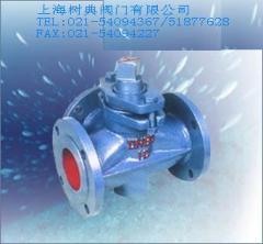 进口旋塞阀-上海树典阀门的图片
